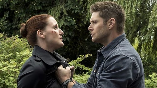 supernatural - Season 12 - Episode 1: Keep Calm and Carry On