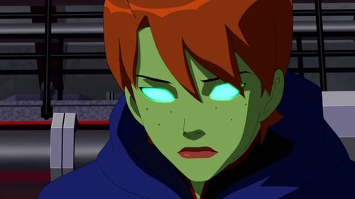 Young Justice: Invasion – Episode Complications