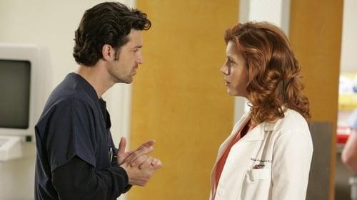 Grey's Anatomy - Season 2 - 10