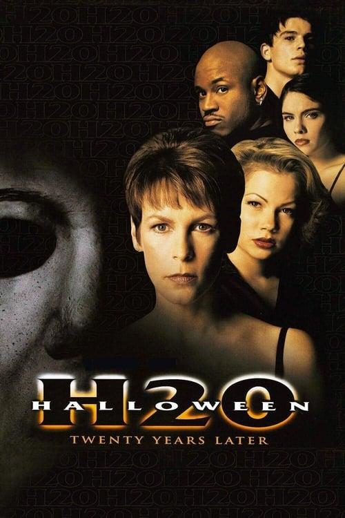 Halloween H20: 20 Years Later (1998)
