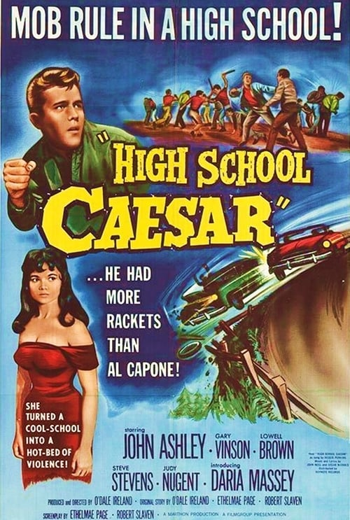 Assistir Filme High School Caesar Completo