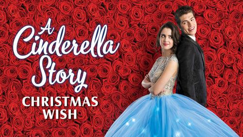 A Cinderella Story: Christmas Wish (2019)