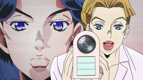 JoJo's Bizarre Adventure: Diamond Is Unbreakable – Episode Yukaku Yamagishi Dreams of Cinderella