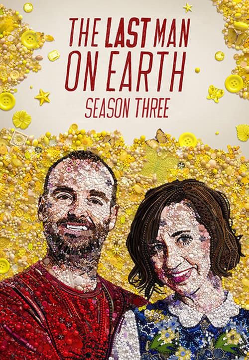 The Last Man on Earth: Season 3