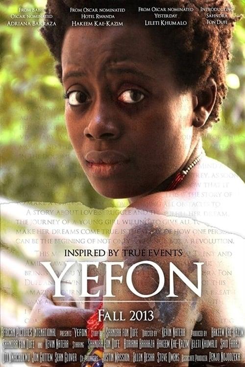 Mira La Película Yefon Con Subtítulos En Español