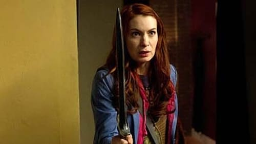supernatural - Season 7 - Episode 20: The Girl with the Dungeons and Dragons Tattoo