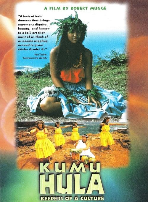 Kumu Hula: Keepers of a Culture (1989)