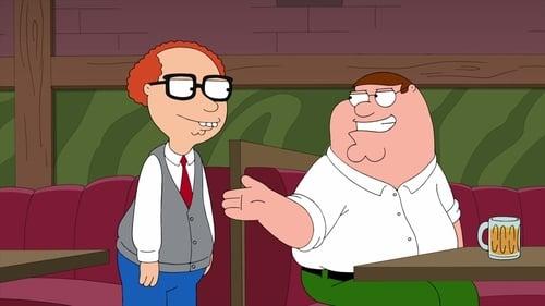 Family Guy - Season 15 - Episode 14: 14