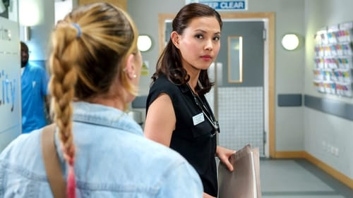 Casualty 2016 720p Webrip: Series 30 – Episode Avoidable Harm