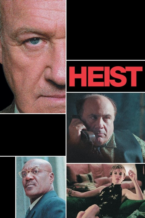 Watch Heist (2001) Best Quality Movie