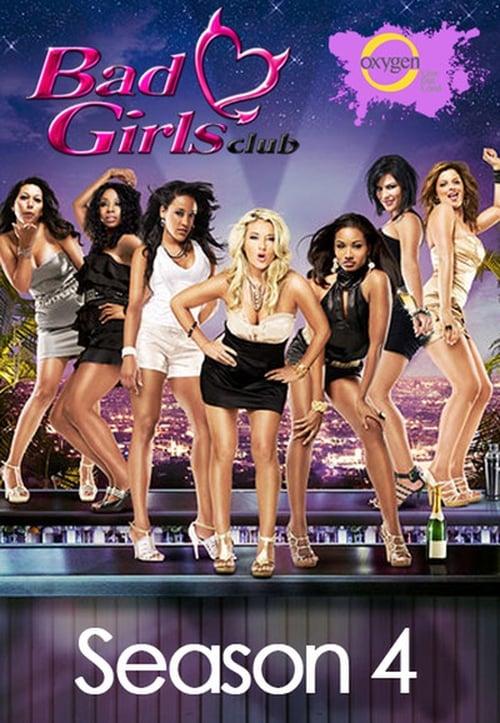 Bad Girls Club: The  season 4