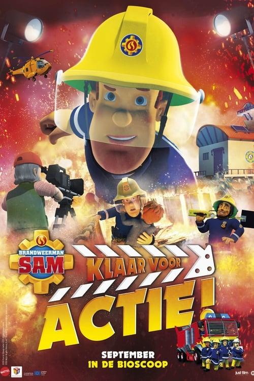 Watch Fireman Sam - Ready for Action! Online Gorillavid