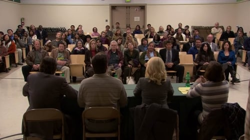 Parks and Recreation - Season 2 - Episode 15: Sweetums