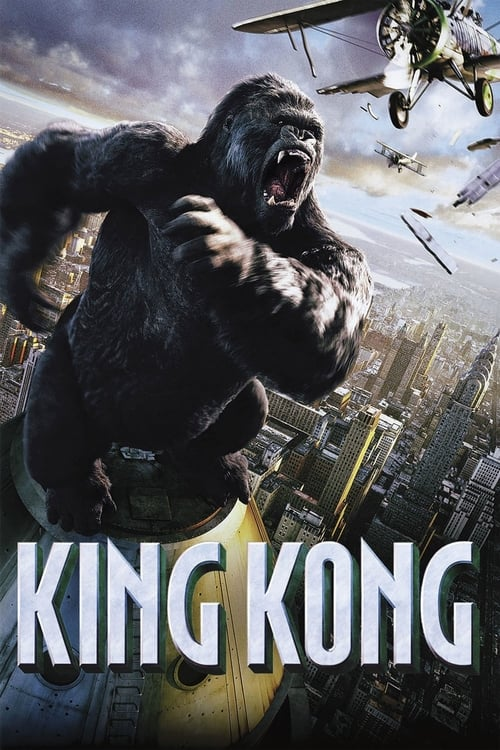 [HD] King Kong (2005) streaming