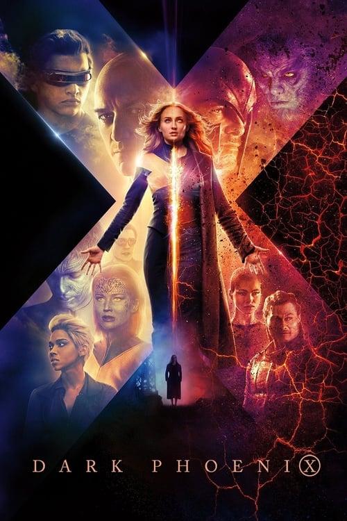 VOIR X-Men : Dark Phoenix Film en Streaming VF ✔ HD ✔