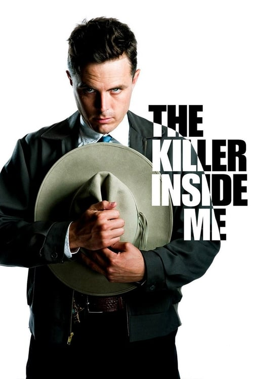 Largescale poster for The Killer Inside Me