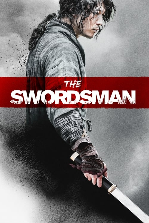 The Swordsman - Poster