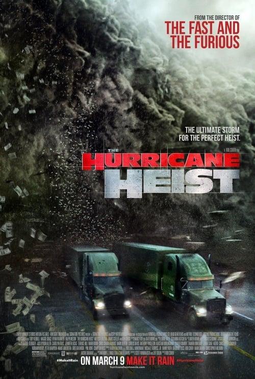 The Hurricane Heist English Film Live Steaming