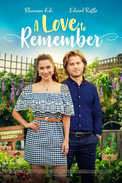 Watch A Love to Remember Online HD1080px