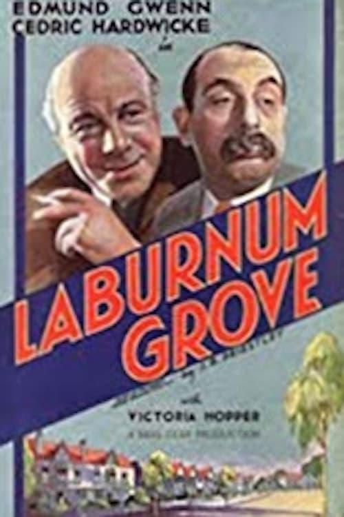 مشاهدة الفيلم Laburnum Grove مجانا على الانترنت