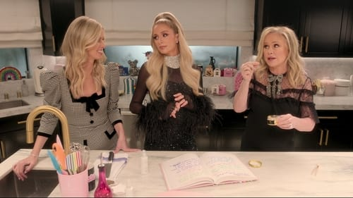 Assistir Cozinhando com Paris Hilton S01E06 – 1×06 – Dublado