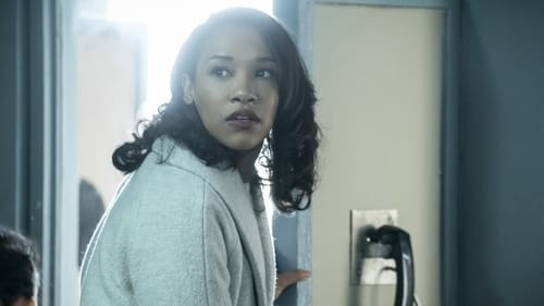 The Flash - Season 4 - Episode 13: True Colors