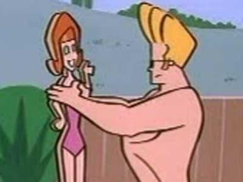 Johnny Bravo: Season 1 – Episode I Used To Be Funny