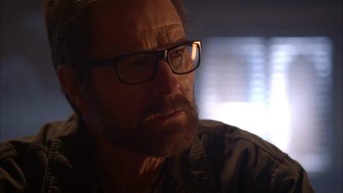 Breaking Bad - Season 5 - Episode 15: Granite State