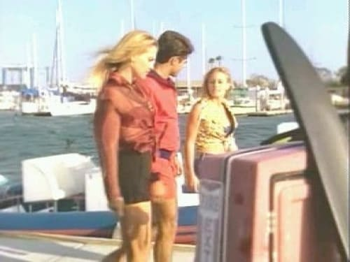 Baywatch 1993 1080p Extended: Season 4 – Episode Second Time Around