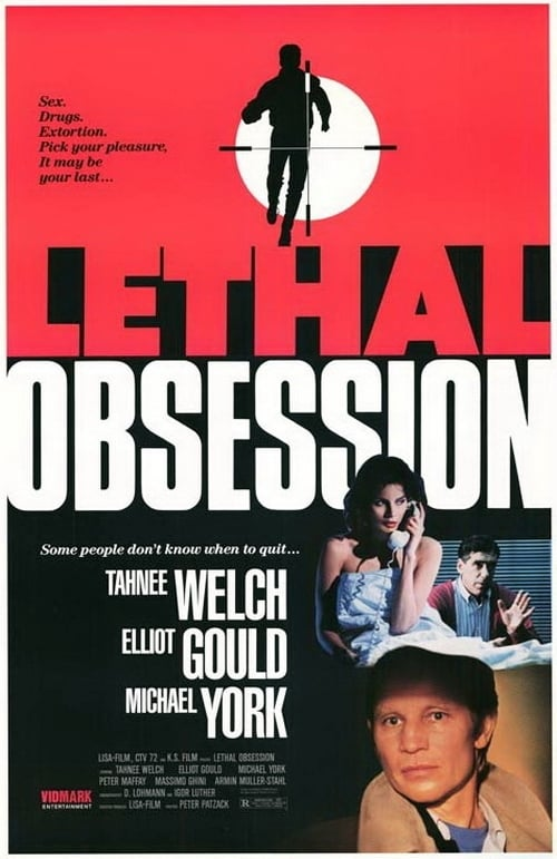 Lethal Obsession (1987)