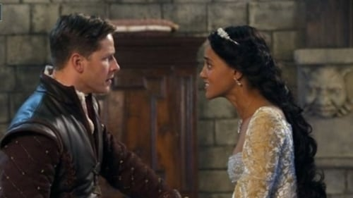 Once Upon a Time - Season 3 - Episode 14: The Tower