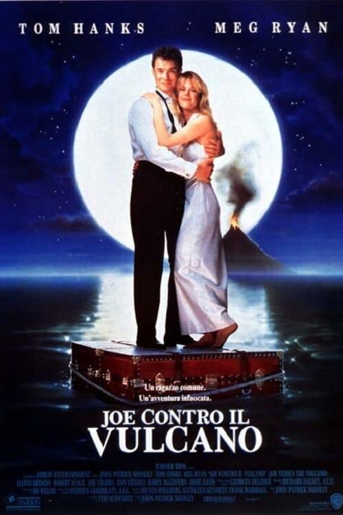 Joe contro il vulcano (1990)