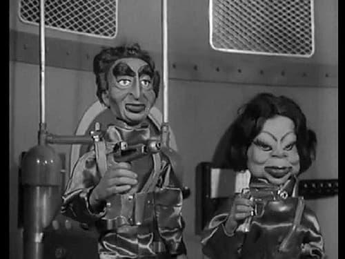 Fireball XL5: Season 1 – Episode Spy in Space