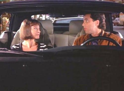 Seinfeld 1994 Imdb: Season 6 – Episode The Gymnast