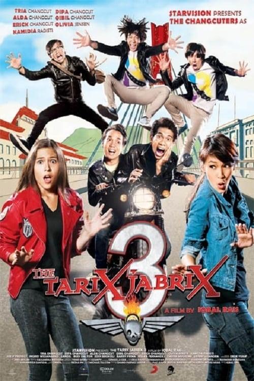 مشاهدة The Tarix Jabrix 3 مجانا على الانترنت