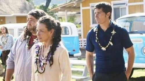 Lost - Season 5 - Episode 9: Namasté