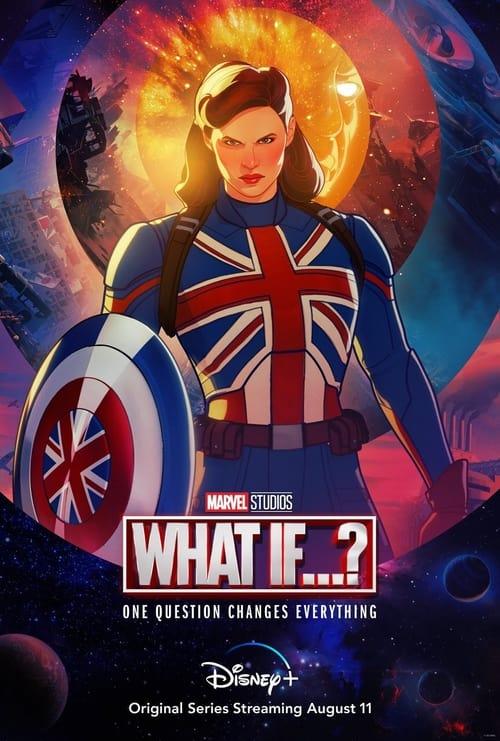 What If...? - Season 1 - episode 9