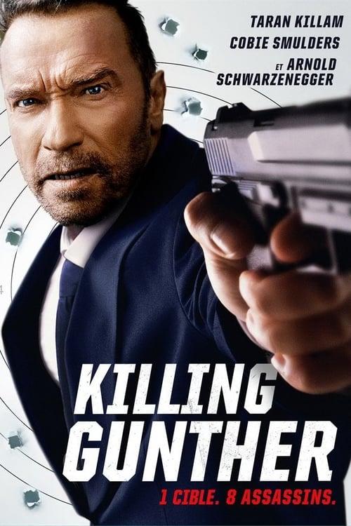 [VF] Killing Gunther (2017) Streaming HD FR