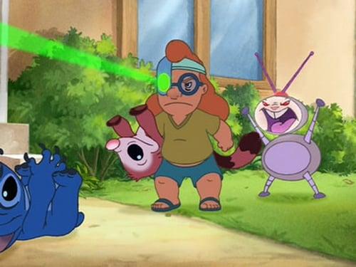 Assistir Lilo e Stitch: A Série S02E14 – 2×14 – Dublado