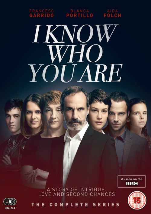 I Know Who You Are (2017)
