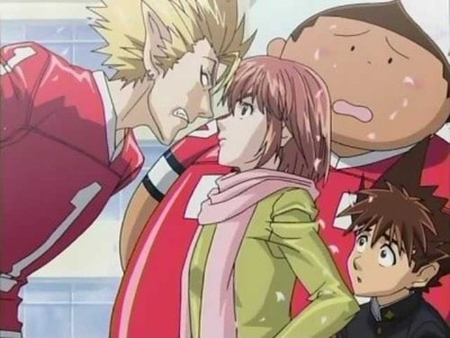 Watch Eyeshield 21 S1E39 Online