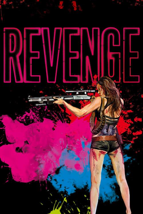 Watch Revenge online
