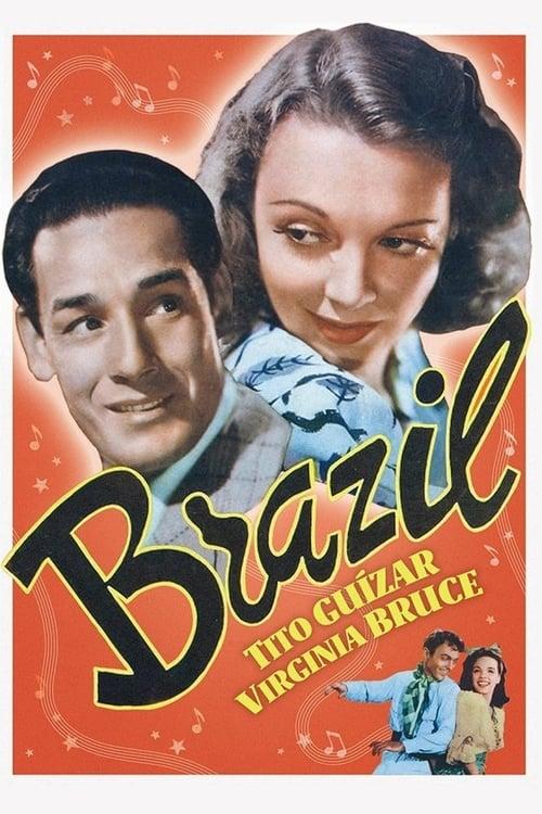 Filme Brazil Completamente Grátis