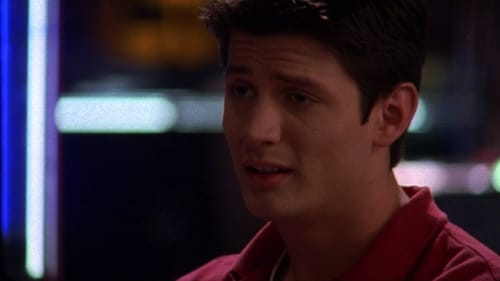 One Tree Hill - Season 2 - Episode 21: What Could Have Been
