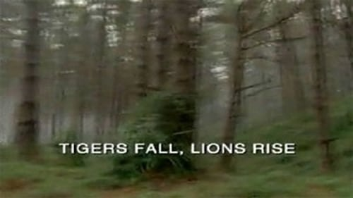 Power Rangers 2008 Blueray: Jungle Fury – Episode Tigers Fall, Lions Rise