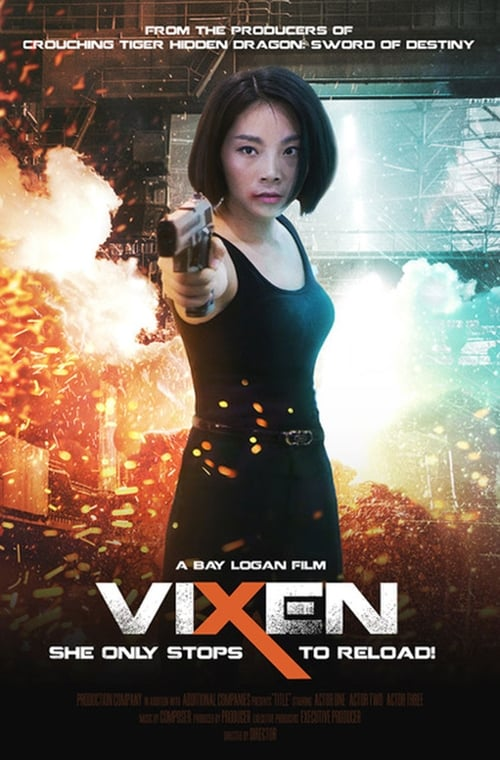 Watch Vixen Online Pinterest