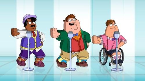 Family Guy - Season 14 - Episode 10: 10