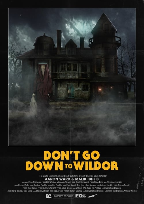 Don't Go Down to Wildor Online Hindi HBO 2017 Free Download