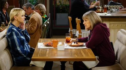 Mom: Season 3 – Episod Kreplach and a Tiny Tush