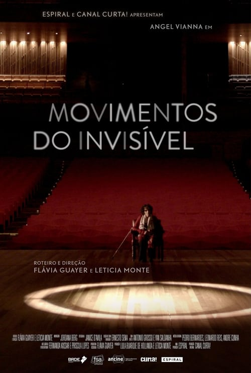 Movimentos do Invisível